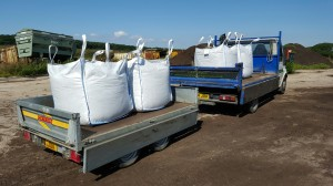 bulk load isle of wight compost