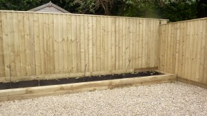 fencing suppliers isle of wight