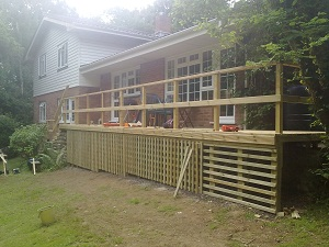 iow decking boards