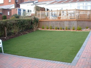 IOW Turfing and Turf Laying