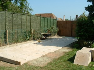 Isle of Wight Patios, Paths and Drive Ways