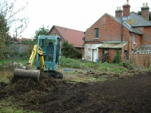 garden clearance isle of wight