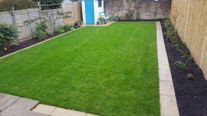 landscaping iow