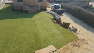 lawns laid iw
