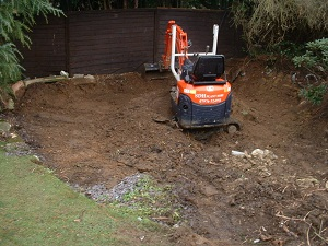 Landscape Gardening Isle of Wight