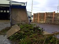 waste disposal isle of wight